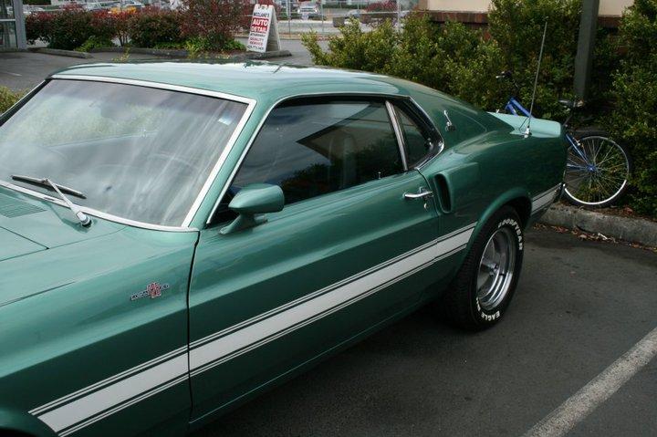 Olympia Auto Mall >> Everett Exterior Auto Detailing | McClane Autoworks Olympia WA